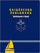 Książeczka żeglarska - Mariusz Zawiszewski | mała okładka