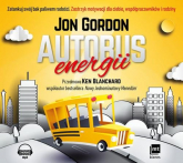 Autobus energii - Jon Gordon | mała okładka