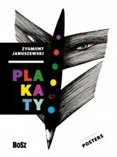 Januszewski. Plakaty - Dorota Folga-Januszewska | mała okładka
