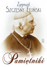 Pamiętniki - Feliński Szczęsny Zygmunt | mała okładka