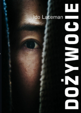 Dożywocie - Ido Lateman | mała okładka
