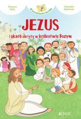 Jezus i skarb ukryty w królestwie Bożym - Francesca Fabris | mała okładka