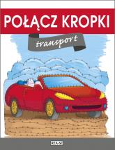 Połącz kropki Transport -  | mała okładka