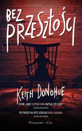 Bez przeszłości - Keith Donohue | mała okładka