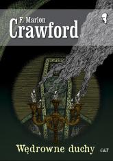 Wędrowne duchy - Crawford F. Marion   mała okładka