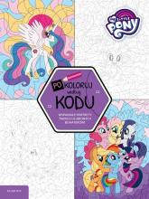 My Little Pony Pokoloruj według kodu -  | mała okładka