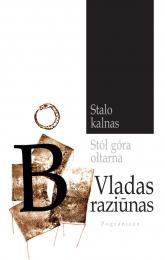 Stół góra ołtarna - Vladas Braziunas   mała okładka
