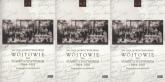 Wójtowie na Śląsku Cieszyńskim 1864-1918 Tom 1-3 Studium prozopograficzne - Michael Morys-Twearowski | mała okładka