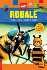 LEGO Robale / LDJM5 LDJM-5 - zbiorowe Opracowanie | mała okładka