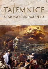Tajemnice Starego Testamentu - Kazimierz Romaniuk | mała okładka
