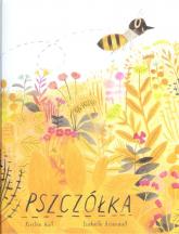 Pszczółka - Arsenault I., Hall K. | mała okładka