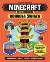 Minecraft Mistrz budownictwa Dookoła świata -  | mała okładka