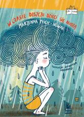 W czasie deszczu dzieci się nudzą - Marzenna Plich-Nowak | mała okładka