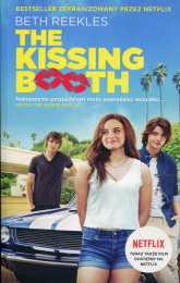 The Kissing Booth - Beth Reekles | mała okładka