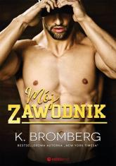 Mój zawodnik - K. Bromberg   mała okładka