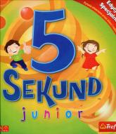 5 sekund junior Edycja specjalna -  | mała okładka