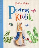 Piotruś Królik - Beatrix Potter | mała okładka