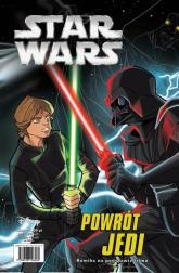 Star Wars Powrót Jedi - Alessandro Ferrari | mała okładka