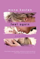 Feel Again - Mona Kasten | mała okładka