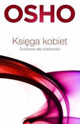 Księga kobiet Duchowa siła kobiecości - Osho | mała okładka