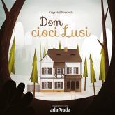 Dom cioci Lusi - Krzysztof Stręcioch | mała okładka