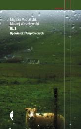 81:1 Opowieści z Wysp Owczych - Michalski Marcin, Wasielewski Maciej | mała okładka