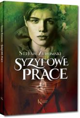Syzyfowe prace - Stefan Żeromski | mała okładka