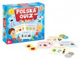 Polska Quiz dla Dzieci -    mała okładka