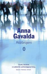 Rozbrojeni - Anna Gavalda | mała okładka