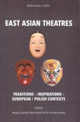 East Asian Theatres -  | mała okładka