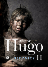 Nędznicy Tom 2 - Victor Hugo | mała okładka
