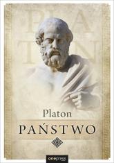 Państwo - Platon | mała okładka