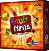 Fruit Ninja Combo Party - Julien Vergonjeanne   mała okładka