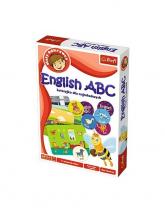 English ABC Mały odkrywca -    mała okładka