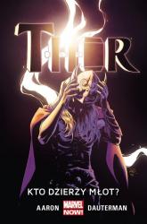 Thor Tom 2 Kto dzierży młot - Aaron Jason, Dauterman Russell | mała okładka