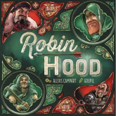 Robin Hood -  | mała okładka