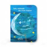 Tato zdobądź dla mnie księżyc - Eric Carle | mała okładka