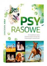 Psy Rasowe /SBM - Izabela Przeczek | mała okładka