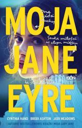 Moja Jane Eyre - Hand Cynthia, Ashton Brodi, Meadows Jodi | mała okładka