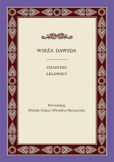Wieża Dawida Chasydzi lelowscy - Doktór Jan, Galas Michał, Skrzypczyk Mirosław, | mała okładka