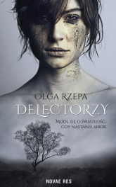 Delectorzy - Olga Rzepa   mała okładka