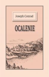 Ocalenie - Joseph Conrad | mała okładka