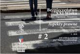 Bezpieczeństwo XXI Wieku Szanse  Zagrożenia  Perspektywy - Zbiorowy | mała okładka