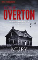 Mury - Hollie Overton   mała okładka