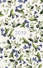 Zielnik Kalendarz 2019 -  | mała okładka