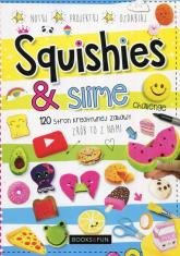 Squishies i slime Zrób to z nami -  | mała okładka
