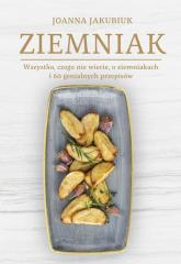 Ziemniak - Joanna Jakubiuk | mała okładka