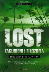 Lost Zagubieni i filozofia Mroczna strona wyspy -    mała okładka