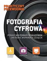 Fotografia cyfrowa Poradnik -    mała okładka