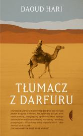 Tłumacz z Darfuru - Hari Daoud | mała okładka